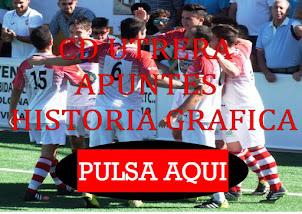 CD UTRERA / historia gráfica  1946-2016