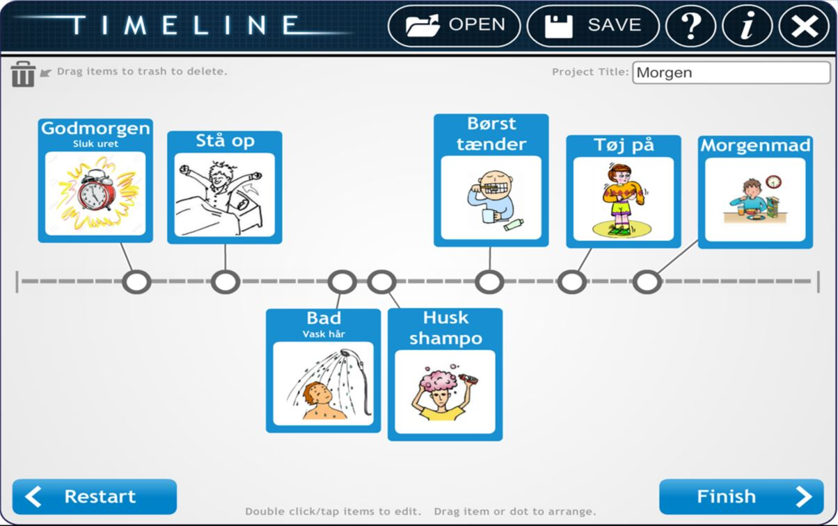 read write think timeline Using read write think: timeline readwritethink's timeline allows students to create a graphical representation of an event or process by displaying items.