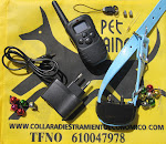 PET TRAINER Nº6 PLUS RECARG (SIMPLE) DISPLAY DIGTAL 60€