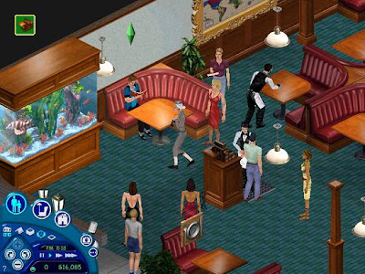 The Sims 1 - PC Game Download Free Full Version