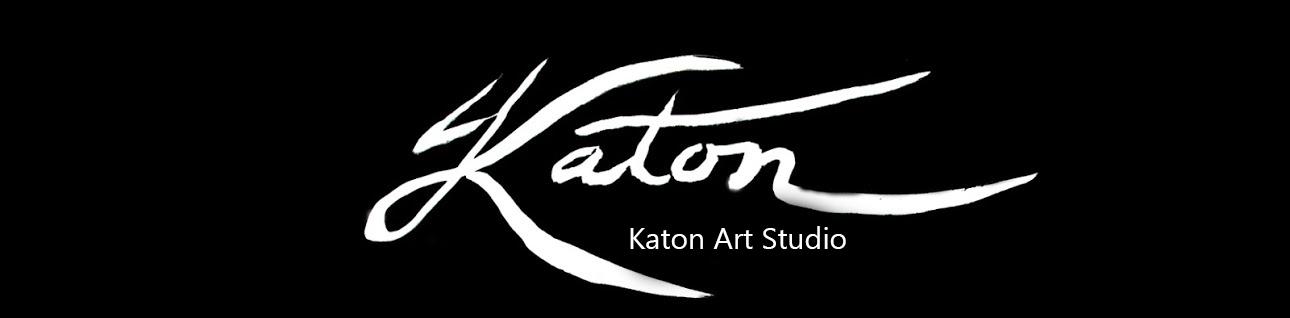 Martin Katon Art Studio