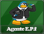 ¡Agente de la E.P.F!