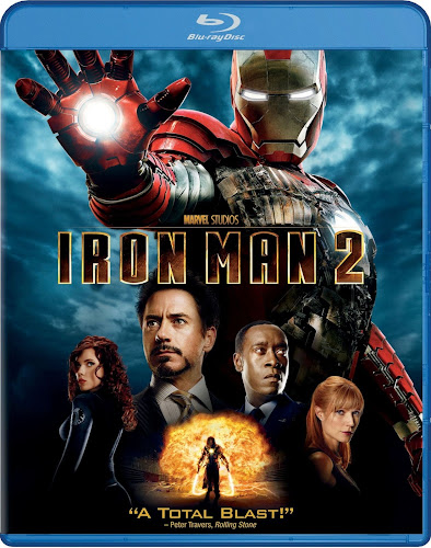 Iron Man 2 2010 mHD BluRay