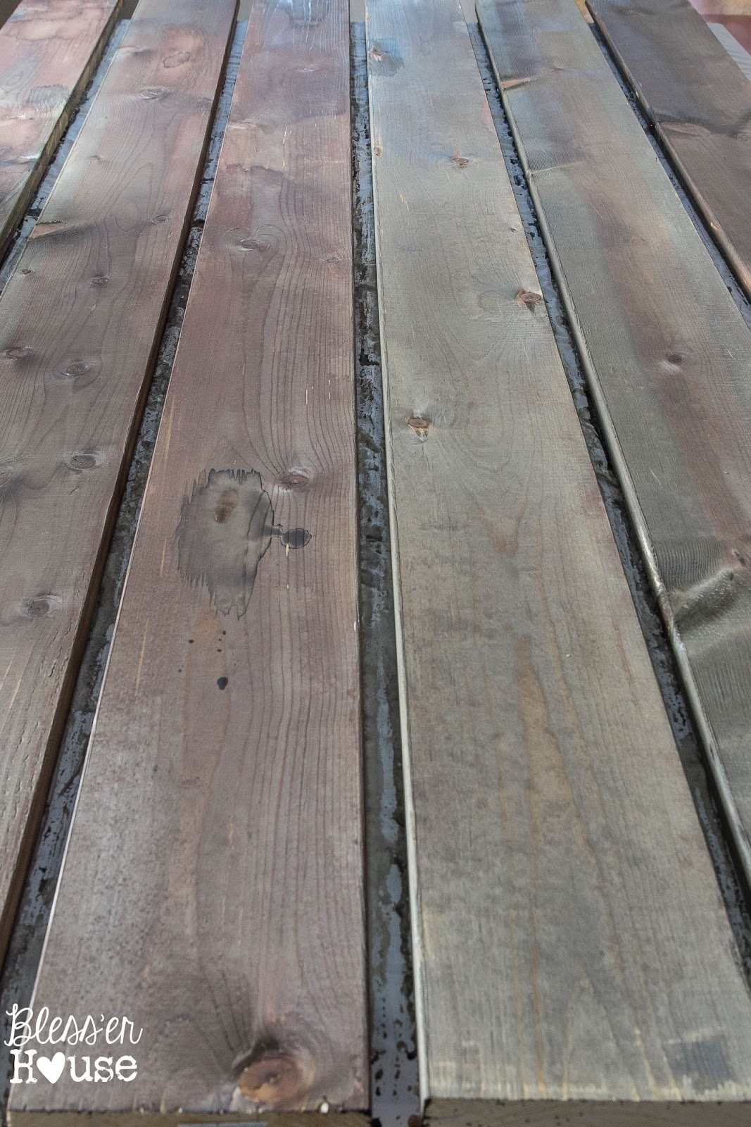 Plank wall+(1+of+2)