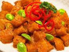 Resep praktis (mudah) sambal goreng kentang spesial enak, lezat