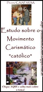 Estudo sobre o Movimento Carismático