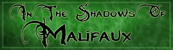 In The Shadows of Malifaux