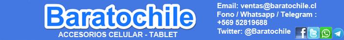 BARATOCHILE.CL ! Accesorios de Celular  Tablet