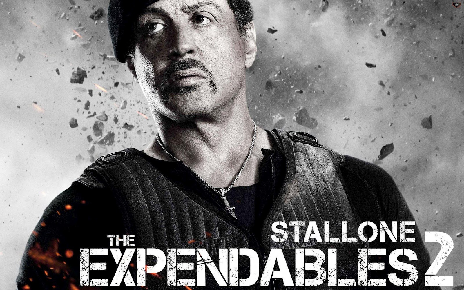 Stallone The Expendables 2 HD Wallpapers | Hd Wallpaper