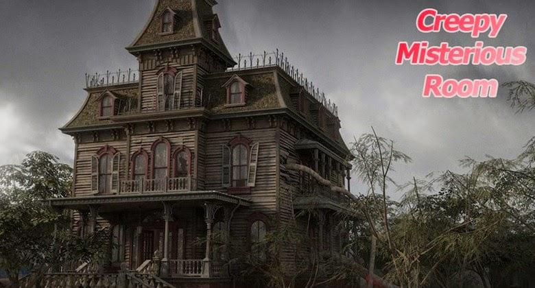Rumah Misterius yang Memiliki Ruangan Mengerikan