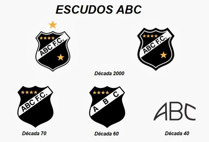 Todos os escudos Abc