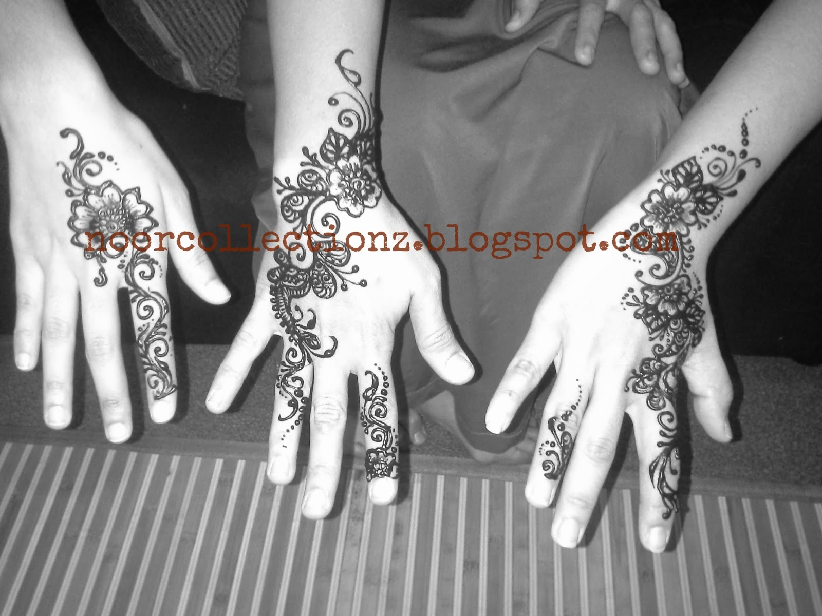 malaysian one stop henna center inai pengantin simple di shah alam