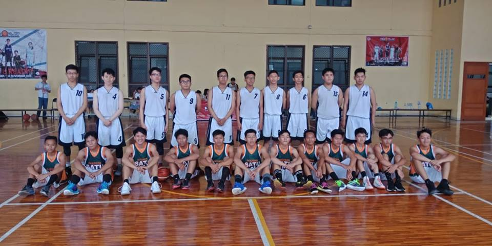 BASKET BALL TEAM