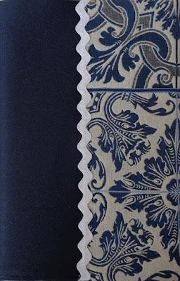 Baú da Nilda, Carteiras e clutches malas almofadas, capas para livros