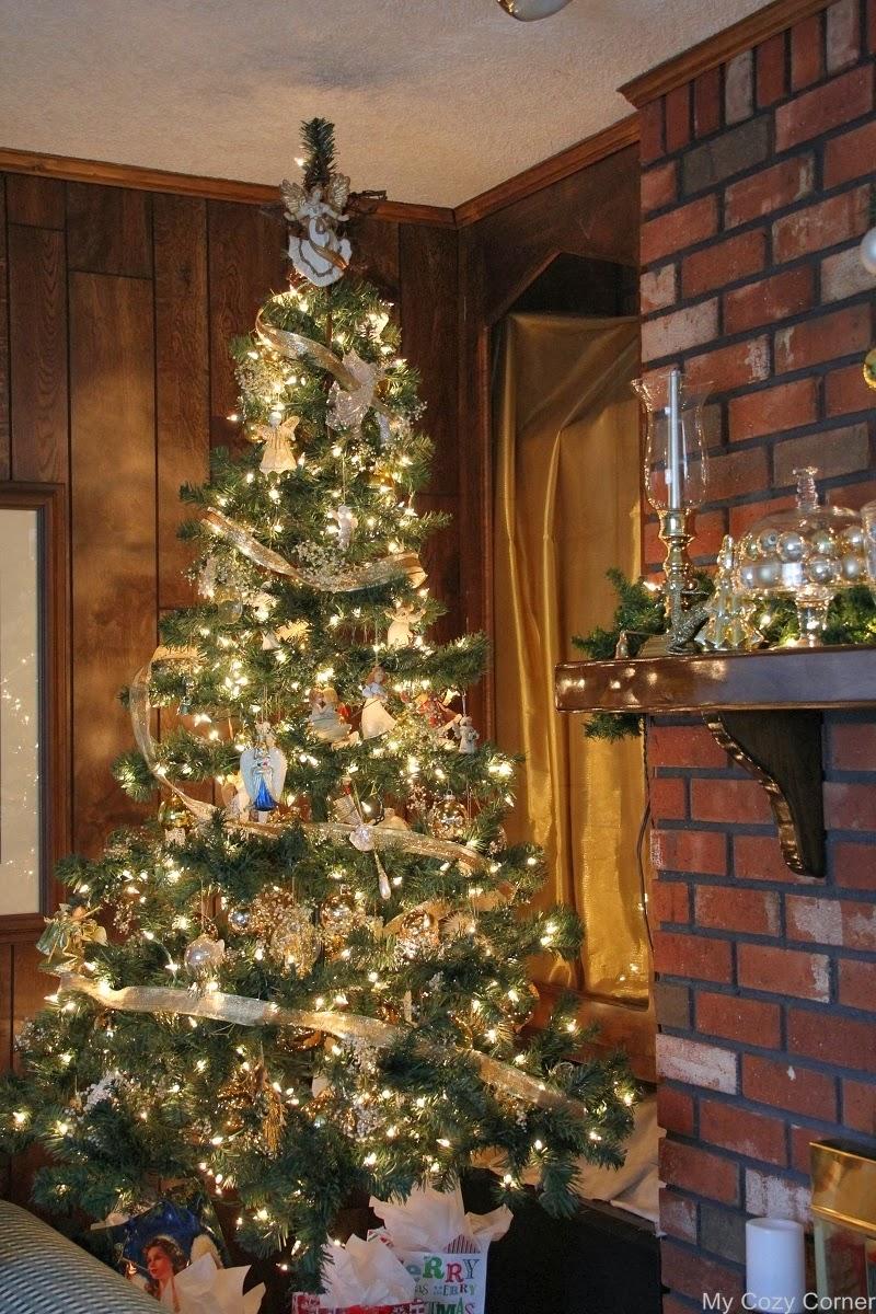 12 Feet Christmas Trees