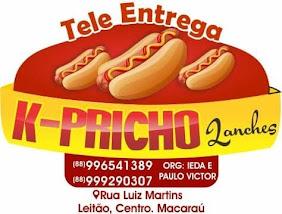 K-PRICHO