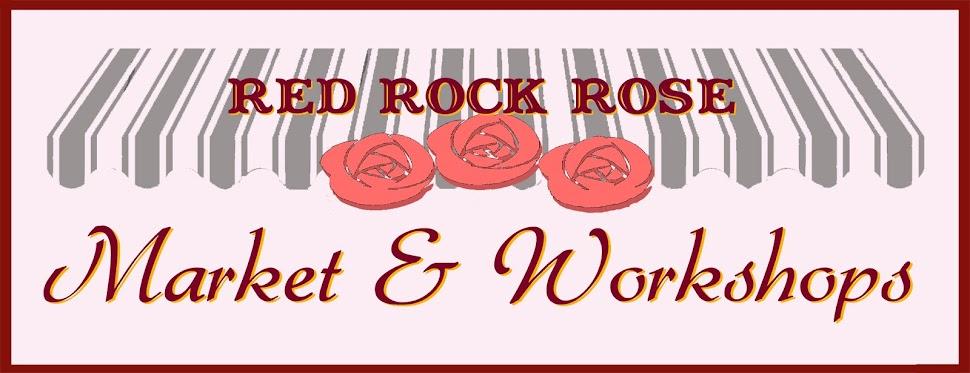 Red Rock Rose