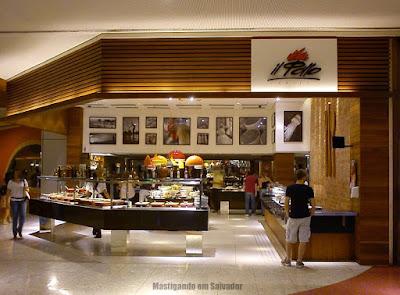 Il Pollo Grill do Salvador Shopping