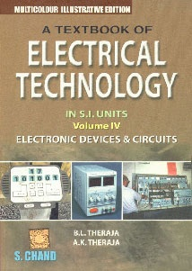 A Textbook Of Electrical Technology Vol. 2 Theraja.Pdf
