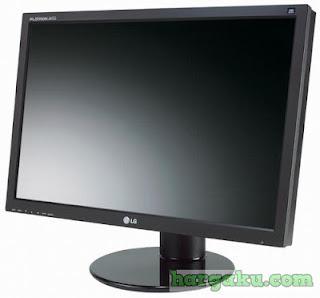 Monitor LED Komputer LG