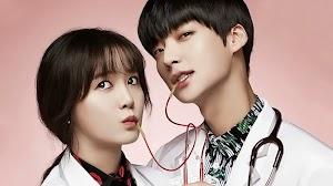K-drama: Blood