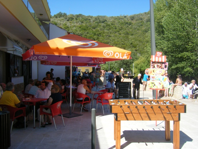 Snack Bar do Agroal