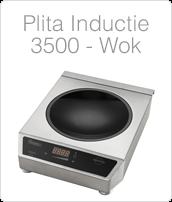 Plita Inductie 1 Ochi wok