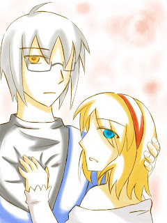 Alice and Rinnosuke