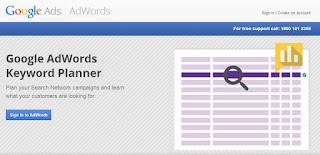 Memaksimalkan Seo Blog Dengan Banyak Sekali Produk Google