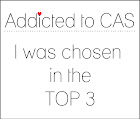 Addicted to CAS Top 3!
