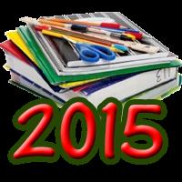LISTAS DE UTILES 2015
