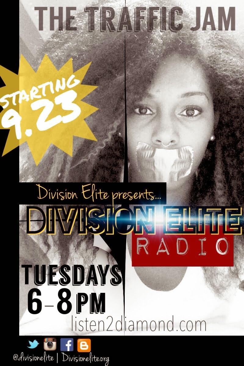 divisionELITE Radio
