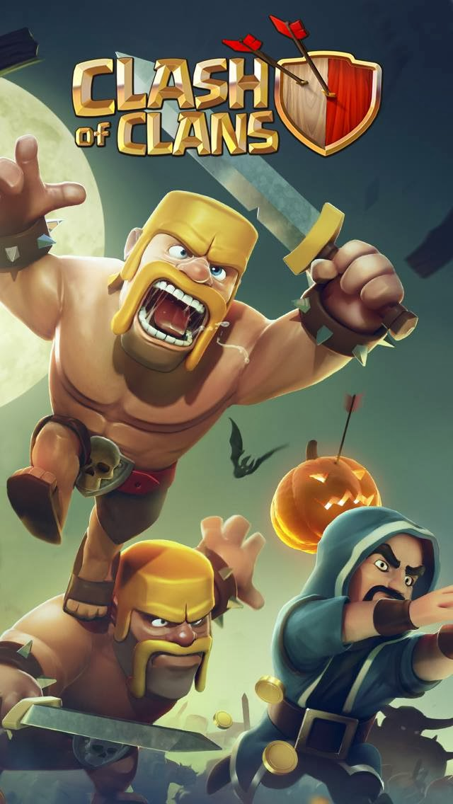 clash of clans hack download no survey no password