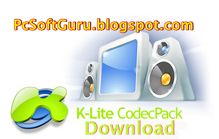 Download K-Lite Codec Pack 10.0.8