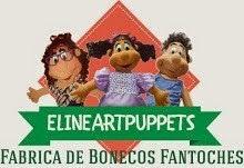 FantochesElineArtPuppets