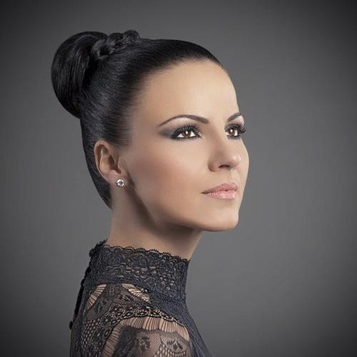Szilvia Peter Szabo | Hungarian Pop Singer | NOX