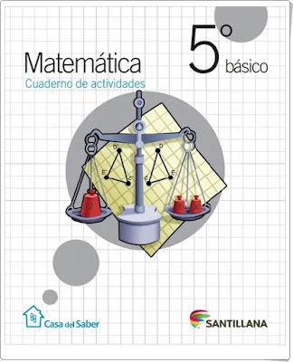 Recursos Educativos de Primaria: Unidad 5 de Matemáticas