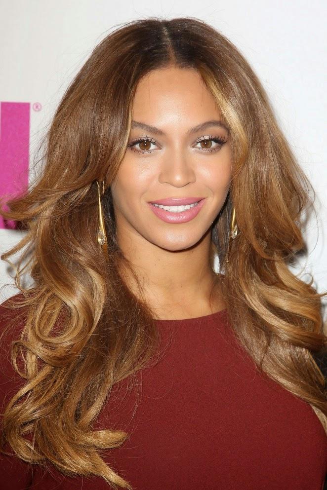 Beyonce – Billboard Women In Music Luncheon 2014