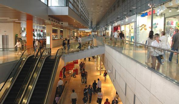 Un toque de glamour top 10 tiendas de rebajas en barcelona - Centro comercial lilla ...