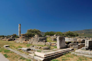 Templos del estilo jonico. Arte en grecia. Arquitectura griega. teatros griegos. acropolis de atenas
