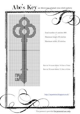 Abe's key