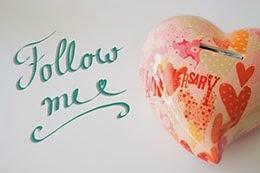 Folge mir auf Blogger