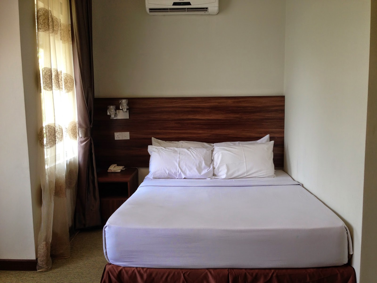 Hotel Seri Warisan Regency Taiping