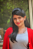 Angie James Telugu cinema Actress Photos-thumbnail-19