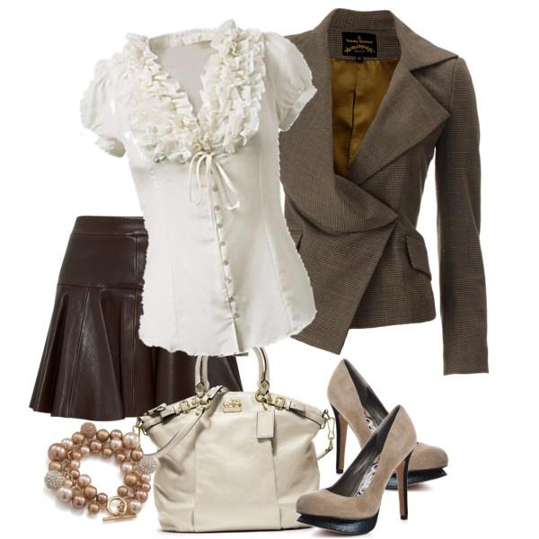 Fashionable Women Styles 2013 Trends