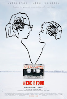 Watch The End of the Tour (2015) movie free online