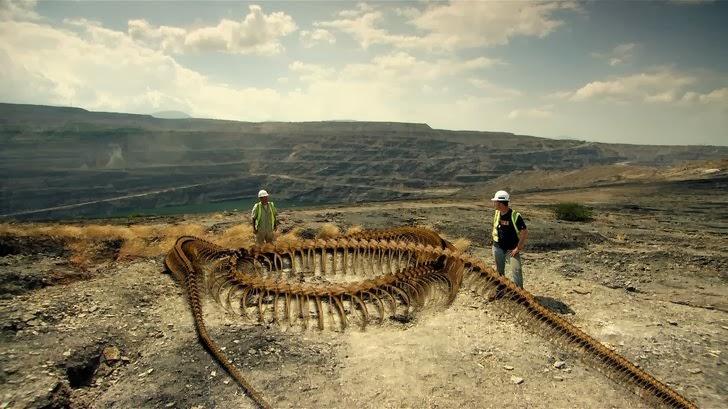 Ragam ular terbesar di dunia berita video ular ini adalah ular paling besar yang pernah hidup di bumi ini besarnya diyakini sebesar ukuran bus dan hidup pada jaman dinosaurus yang kerangka nya reheart Images