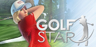 Free Download Golf Star v1.3.1 APK + DATA Android