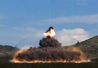 şok dalgası,detonasyon,patlama,bomba patlaması