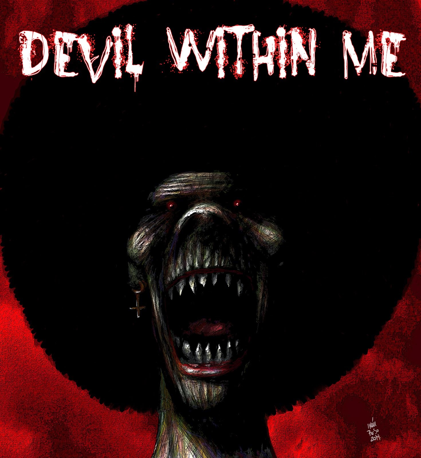 Devil within me